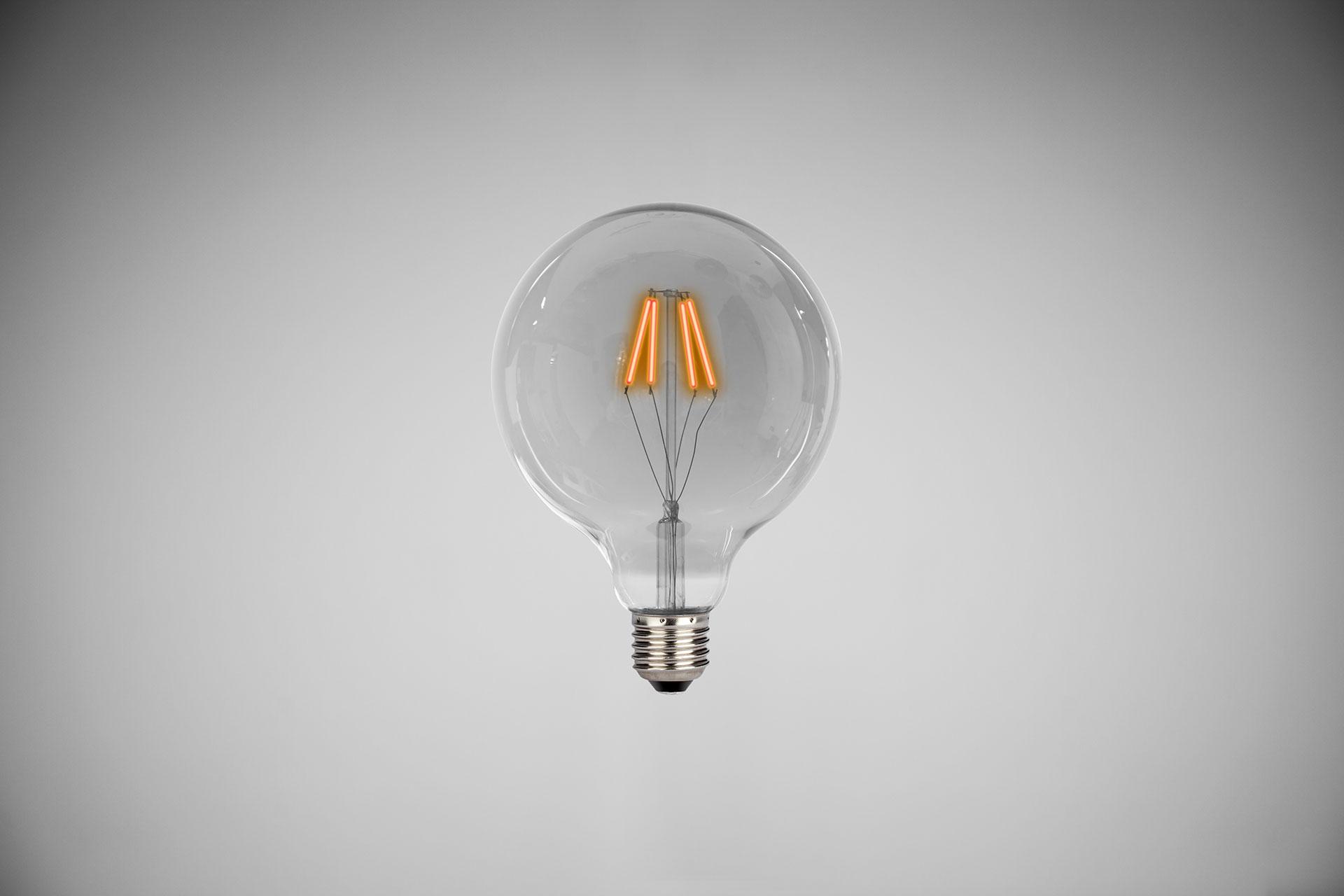 LARGE-LED