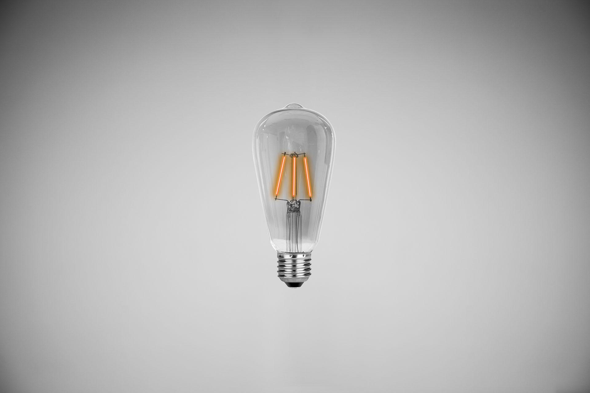 PEACH-LED